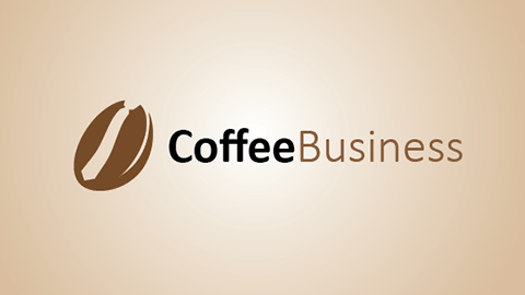coffe business logo